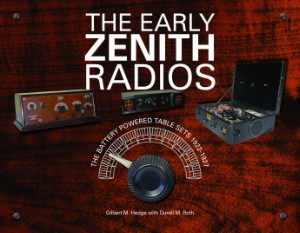 early zenith radios