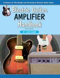 electric guitar amp handbook