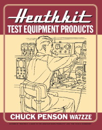 heathkit test penson