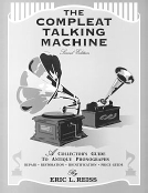 Cover of The Compleat Talking Machine, Second Edition