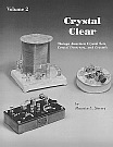 Cover of Crystal Clear, Vol. 2