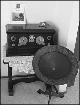 Stromberg-Carlson 501A and 5A speaker