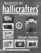 Cover of Radios by Hallicrafters