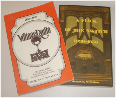 The early radio collector's bibles