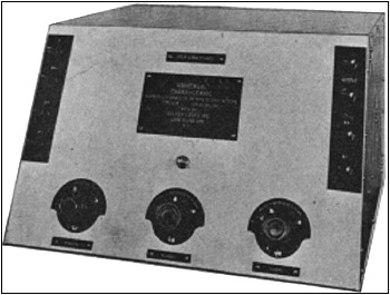 The audio amplifier unit