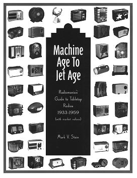 Machine Age to Jet Age, Vol. I