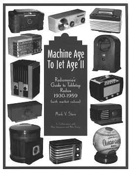 Machine Age to Jet Age, Vol. II