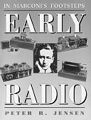 Cover of Early Radio -- In Marconi's Footsteps