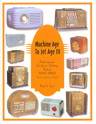 Machine Age to Jet Age III