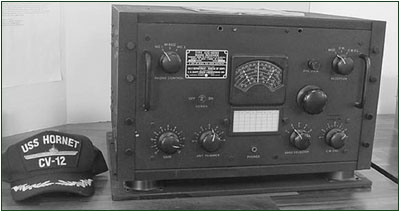 communications receiver