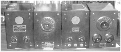 all four RCA/Westinghouse units