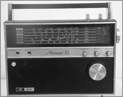 Antique Radio Classified--With the Collectors stadler