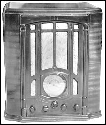 The RCA Model T10-1