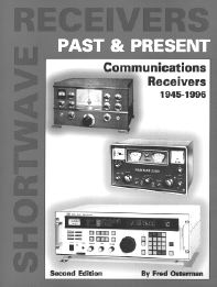 Shortwave Receivers Past & Present