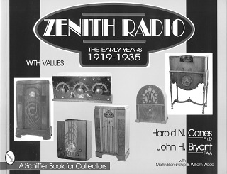 Zenith Radio--The Early Years: 1919-1935