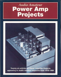 power amp projects
