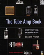 tube amp book